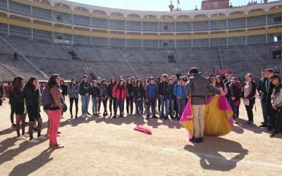 Voyage en Espagne – 2019