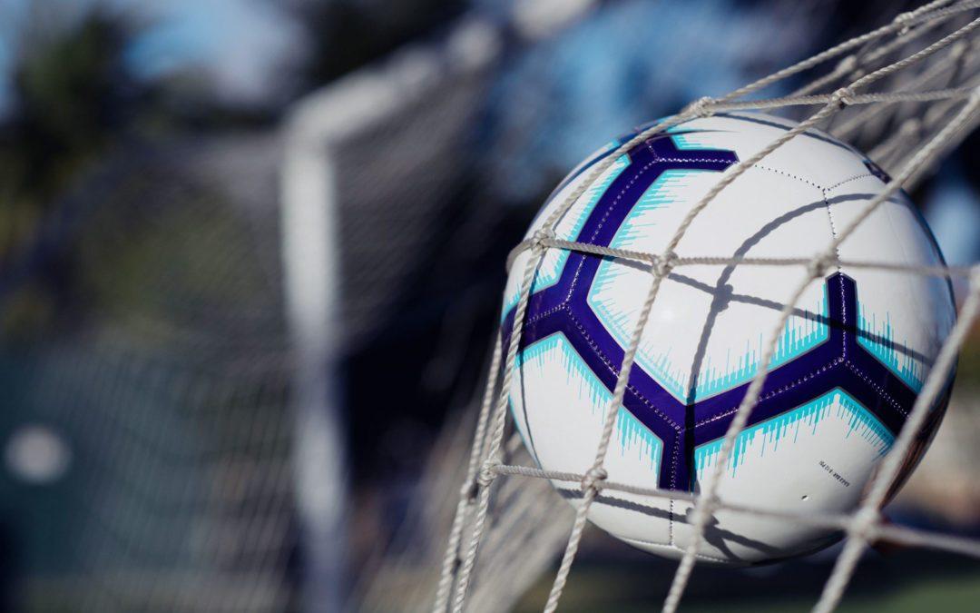 Rentrée 2020 en section football – candidatez!