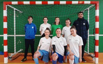 Finale Académique Futsal Excellence Filles