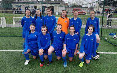 Finale Académique Football Féminin Excellence à Nantes