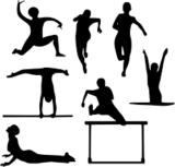 Rentrée 2020 en section athlétisme: candidatez!