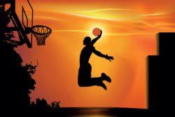 Rentrée 2021 en section Basket-ball: candidatez!