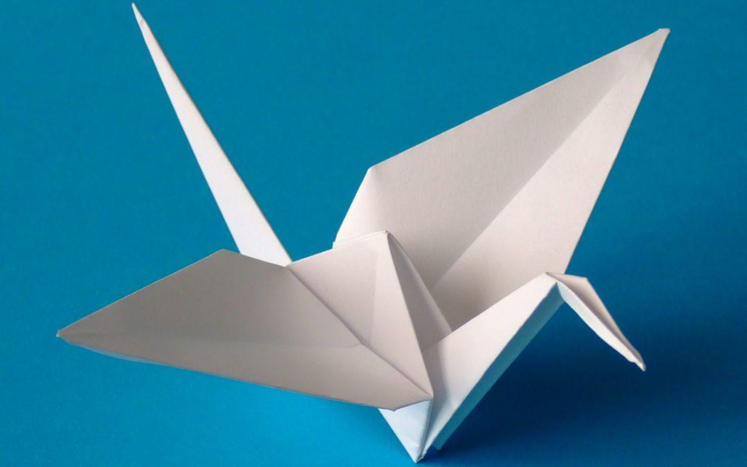 Origami au CDI