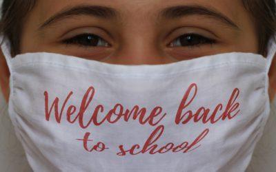 Retour en classe le 22 juin!